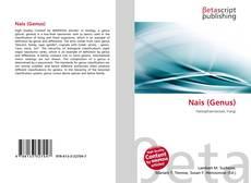 Capa do livro de Nais (Genus)
