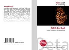 Bookcover of Ralph Kimball