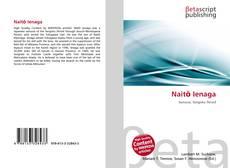 Bookcover of Naitō Ienaga