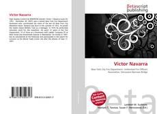 Couverture de Victor Navarra