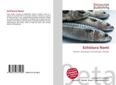 Schistura Nomi的封面