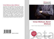 Bookcover of Victor Mishcon, Baron Mishcon