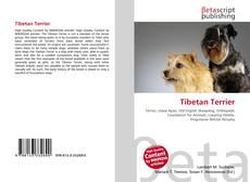 Обложка Tibetan Terrier