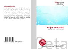 Bookcover of Ralph Lombardo
