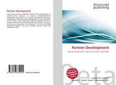 Portada del libro de Partner Development