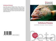 Buchcover von Schistura Procera