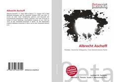 Borítókép a  Albrecht Aschoff - hoz