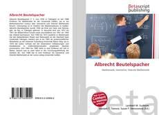 Обложка Albrecht Beutelspacher