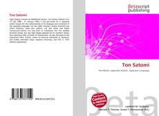 Bookcover of Ton Satomi