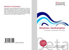 Bookcover of Woolston, Southampton