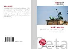 Portada del libro de Bad Zwesten
