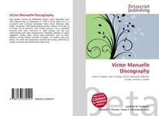 Borítókép a  Victor Manuelle Discography - hoz