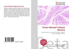 Bookcover of Victor Manuel Velasco Herrera