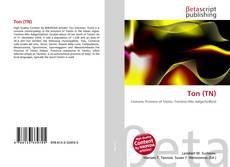 Bookcover of Ton (TN)