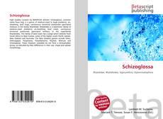 Обложка Schizoglossa