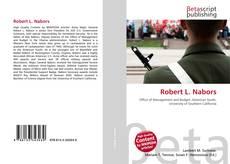 Buchcover von Robert L. Nabors