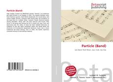 Bookcover of Particle (Band)