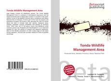 Couverture de Tonda Wildlife Management Area