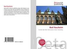 Buchcover von Bad Nauheim