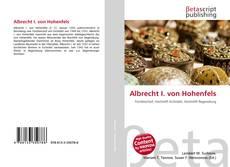 Couverture de Albrecht I. von Hohenfels