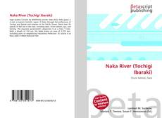 Naka River (Tochigi Ibaraki) kitap kapağı