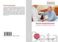 Portada del libro de Partial Hospitalization