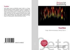 Buchcover von Tonfön