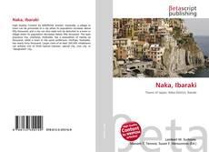 Naka, Ibaraki kitap kapağı