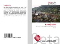 Bookcover of Bad Wiessee