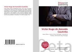 Bookcover of Victor Hugo de Azevedo Coutinho