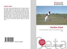 Bookcover of Parthiv Patel