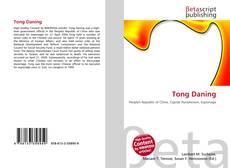 Borítókép a  Tong Daning - hoz