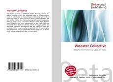 Copertina di Wooster Collective