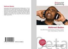 Mehmet Badan的封面