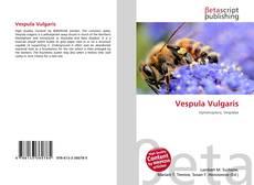 Borítókép a  Vespula Vulgaris - hoz