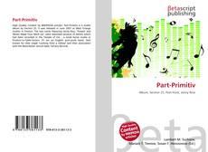 Bookcover of Part-Primitiv