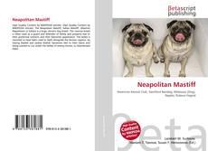 Copertina di Neapolitan Mastiff