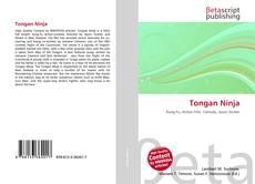 Buchcover von Tongan Ninja