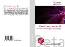 Bookcover of Schlachtgeschwader 10