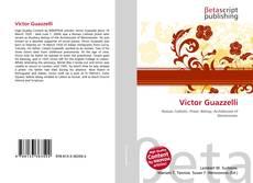 Bookcover of Victor Guazzelli