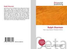 Ralph Sharman的封面