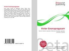 Buchcover von Victor Gnanapragasam