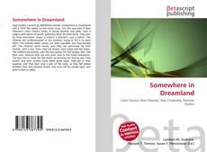 Portada del libro de Somewhere in Dreamland