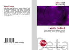 Victor Garland的封面