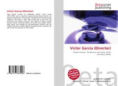 Обложка Victor Garcia (Director)