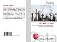 Lost Hills Oil Field的封面