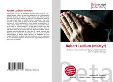 Bookcover of Robert Ludlum (Martyr)