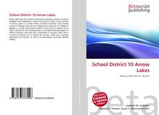 Обложка School District 10 Arrow Lakes