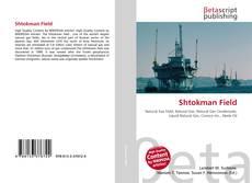 Bookcover of Shtokman Field