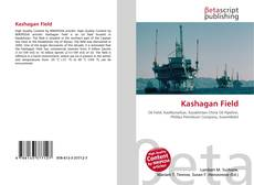 Bookcover of Kashagan Field